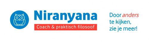 Niranyana Coach & praktisch filosoof
